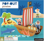 Pirates Pop-Out