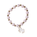 Unicorn Dreams Two-Piece Bracelet Set