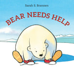 Bear Needs Help by Sarah S. Brannen Randomhouse