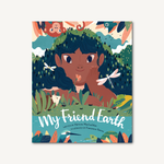My Friend Earth by Patricia Maclachlan