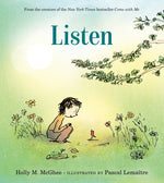 Listen by Holly M. McGhee