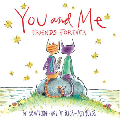 Abrams Appleseed You and Me: Friends Forever by Susan Verde