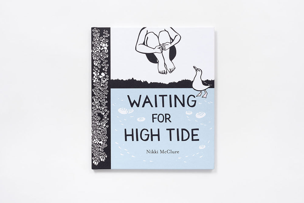 Waiting for High Tide by Nikki McLure