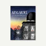 Chronicle Books Neighbors by Kasya Denisevich