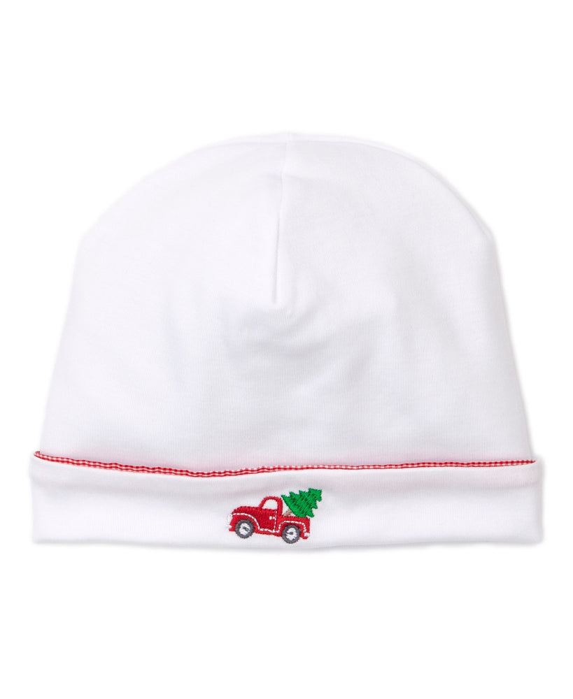 Christmas Baby Hat, Newborn