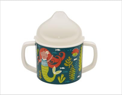 Sippy Cup, Isla Mermaid