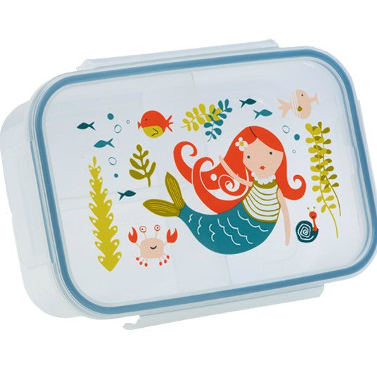 Good Lunch Bento Box, Isla the Mermaid