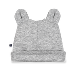 Grey Bear Ear Hat, 3M