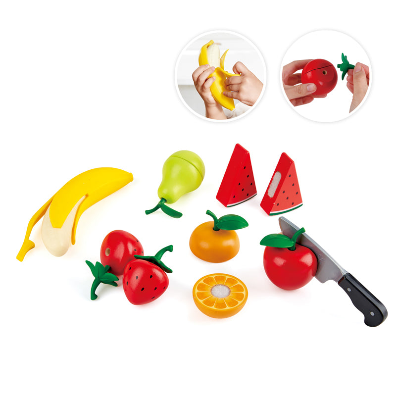 Healthy Fruit Playset