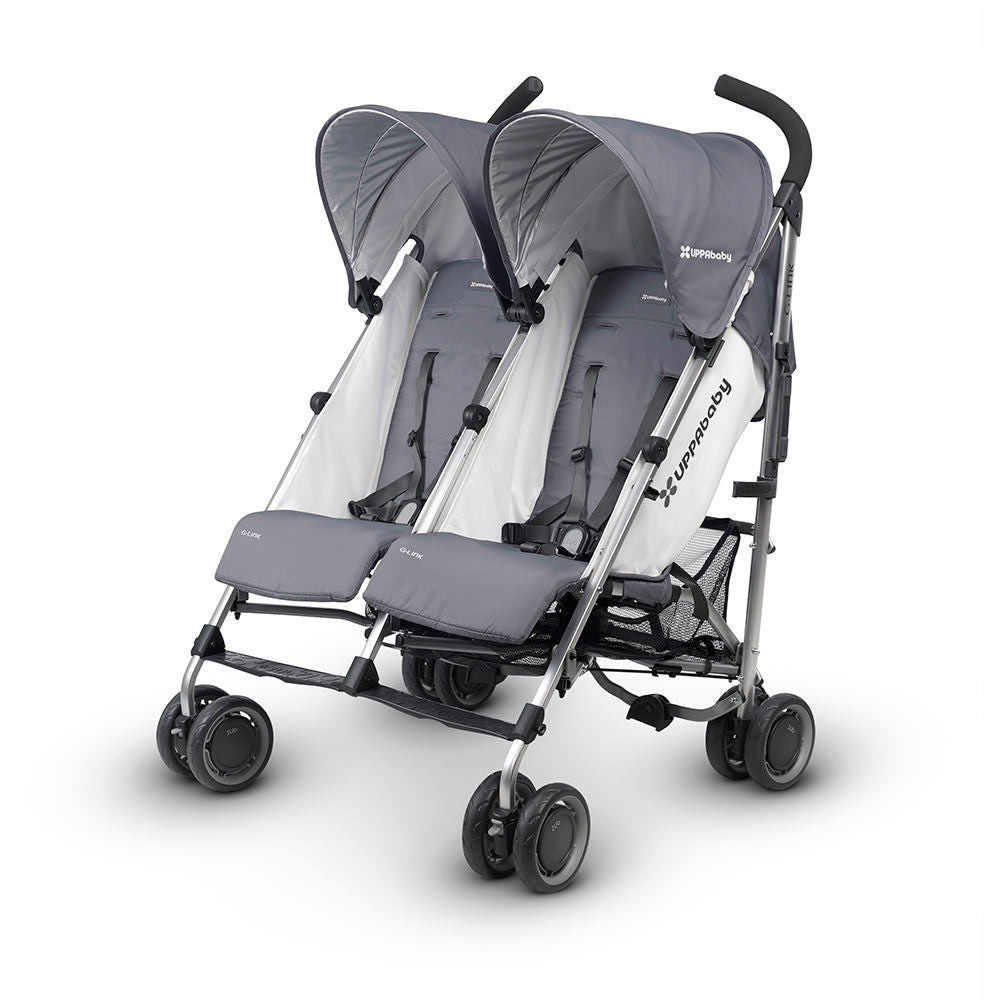 G-LINK Double Umbrella Stroller (more color options available)
