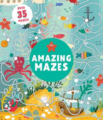 Amazing Mazes: Level 2