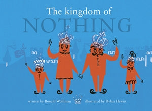 Kingdom of Nothing by Dylan Hewitt