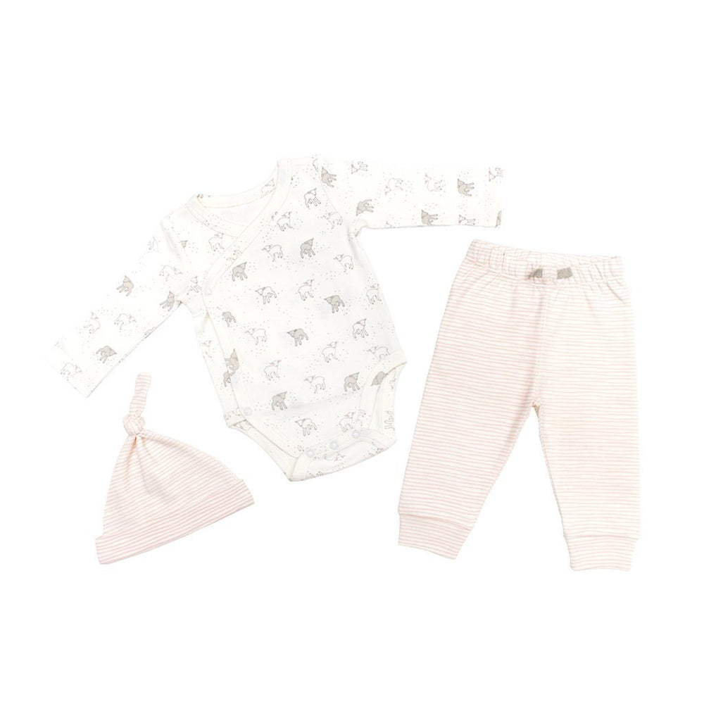 3-Piece Set, Little Lamb