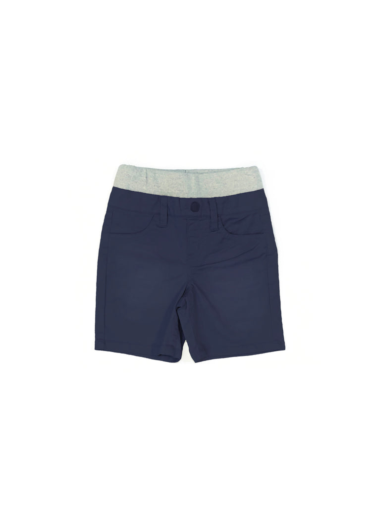 The Perfect Short - Navy