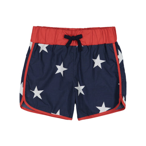 Star Rugby Short