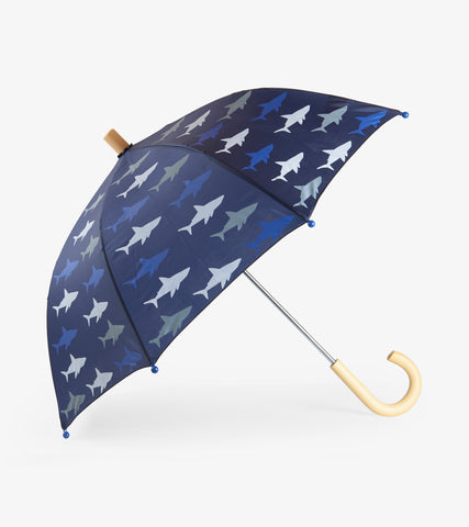 Shark Frenzy Umbrella