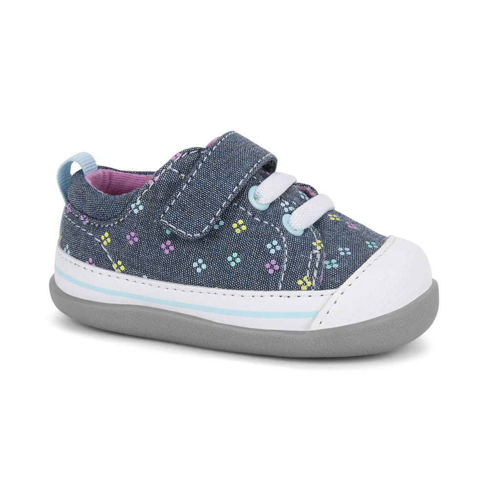Stevie II First Walkers, Diamond Dots