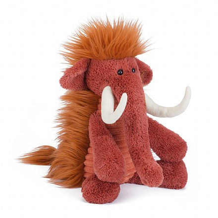 Snagglebaggle Winston Woolly Mammoth