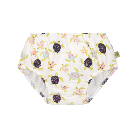 Splash & Fun Swim Diaper, Turtles