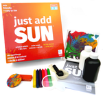 Just Add Sun Steam Science & Art Kit