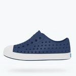 Jefferson Slip-Ons, Regatta Blue