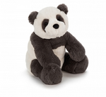 Harry Panda Cub Jellycat