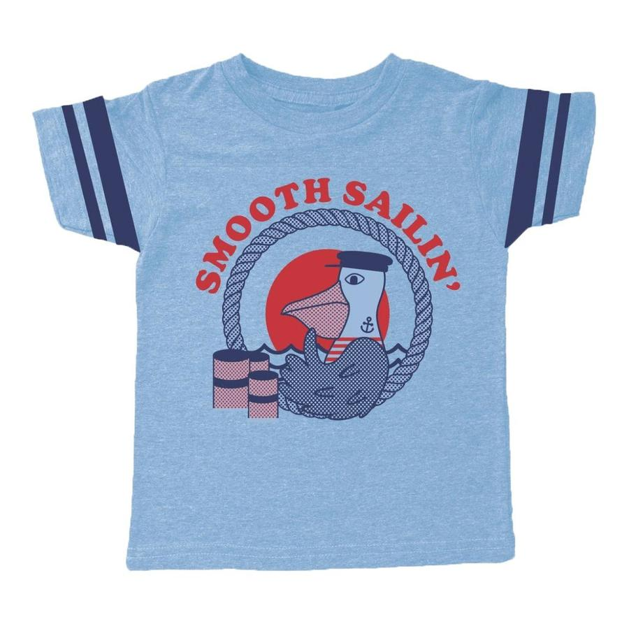 Smooth Sailin' T-Shirt