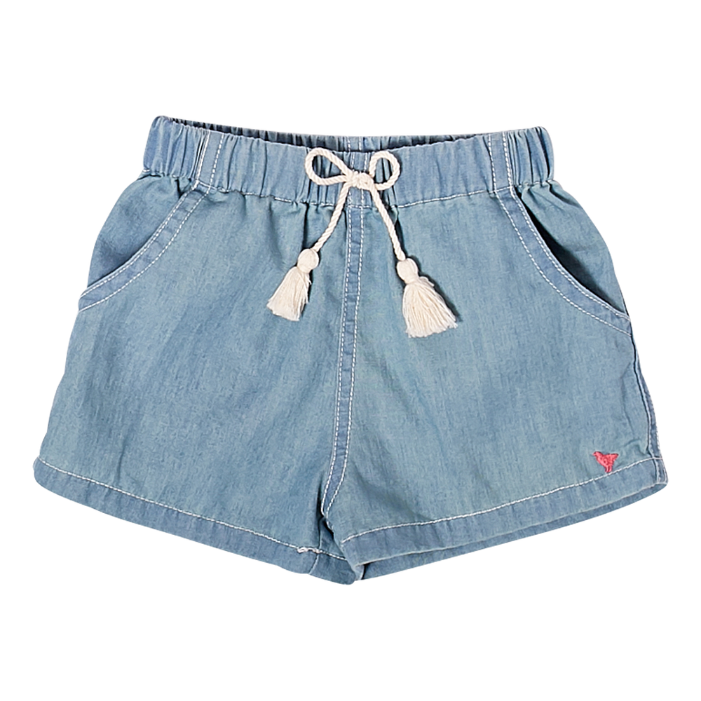 Camp Short, Chambray