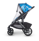 Rain Shield for RumbleSeat and RumbleSeat V2 UPPAbaby