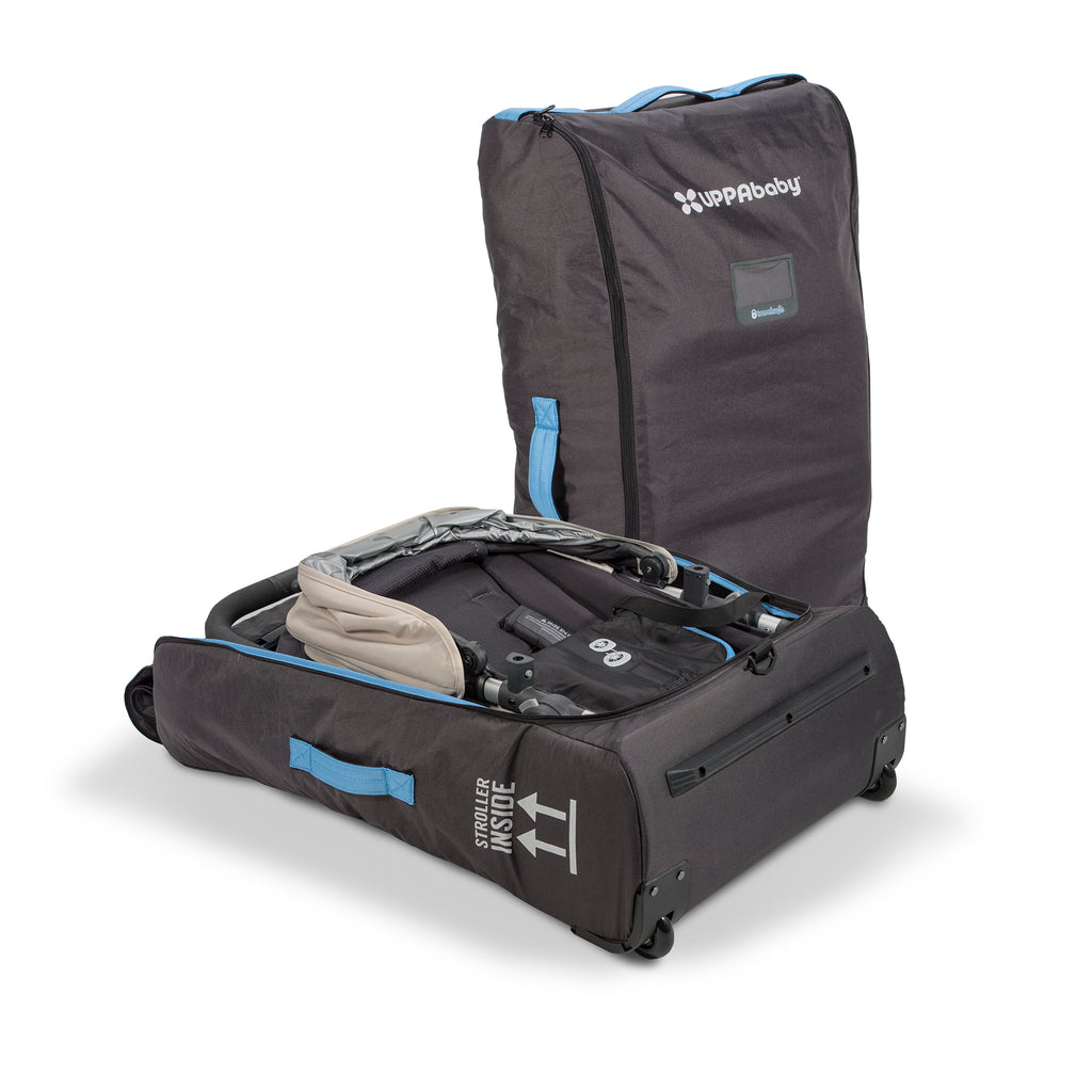 CRUZ Travel Bag with TravelSafe
