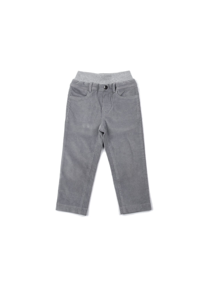 The Perfect Pant, Smoke