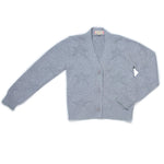 Zadie Cardigan, Grey