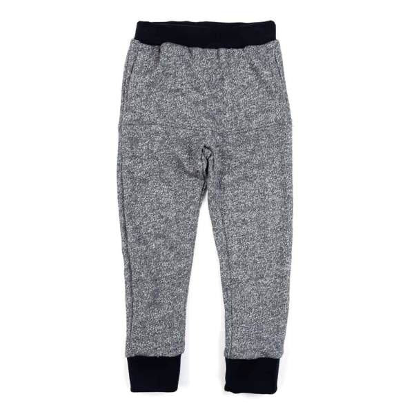 Juku Sweats, Patriot Blue Melange