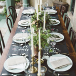Reusable Table Runner