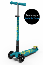 Maxi Deluxe Foldable Scooter  (5 - 12 years)