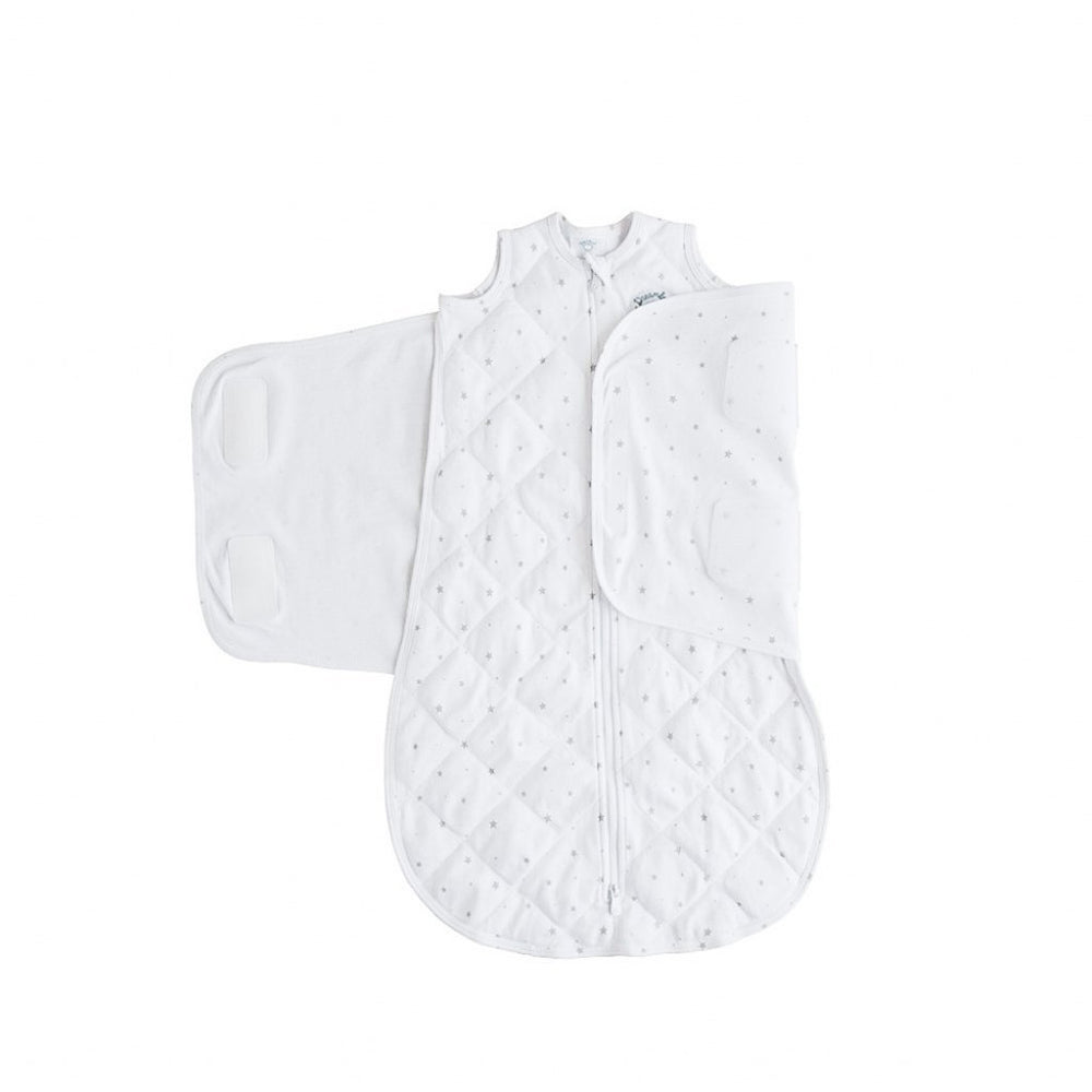 Dreamland Weighted Sack & Swaddle, 0-6 Months