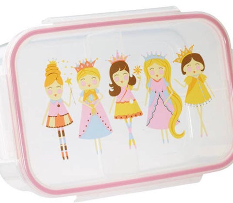 Good Lunch Bento Box, Princess