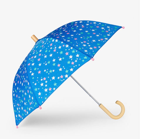 Galactic Stars Umbrella