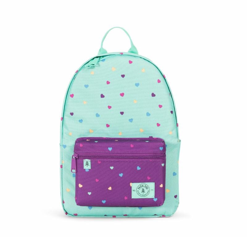 Edison Backpack - Candy Hearts