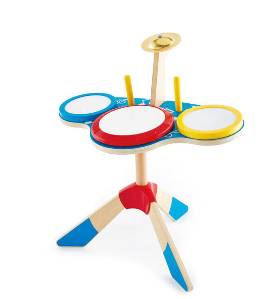 Drum and Cymbal Set Hape Toys