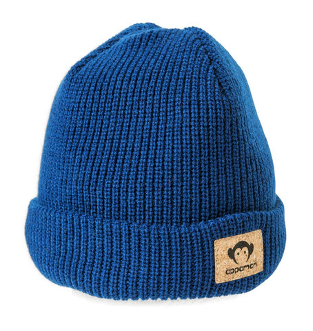 Haze Hat, True Blue
