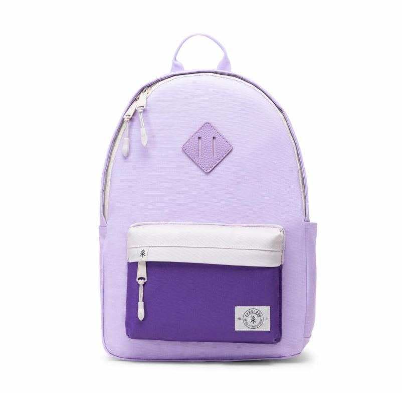 Bayside Backpack - Grape Soda