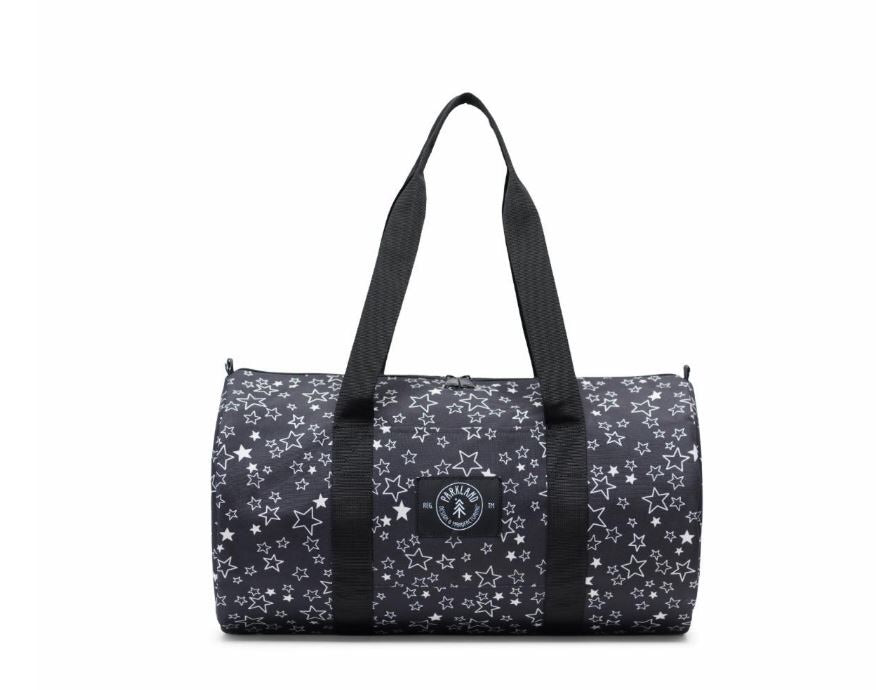 Lookout Bag, Stars