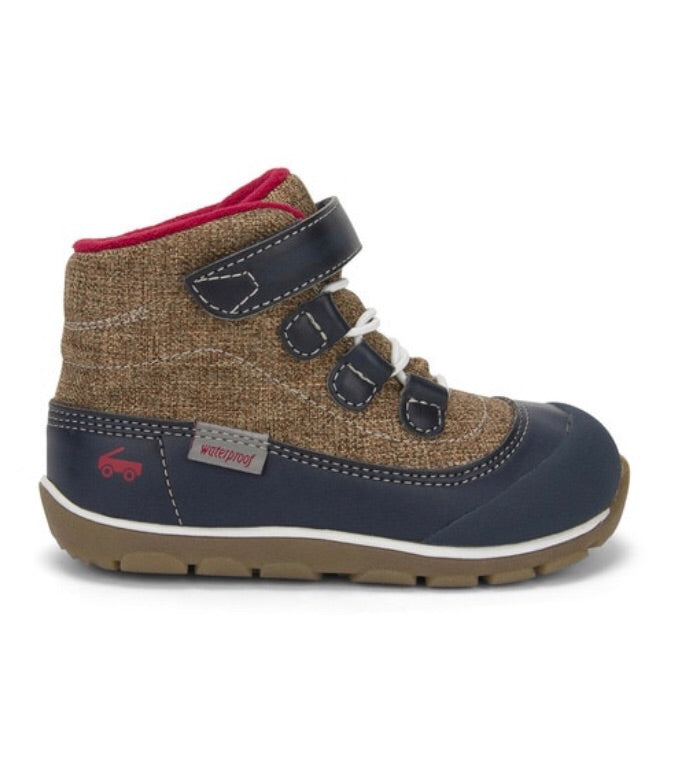 Sam II Boot, Blue