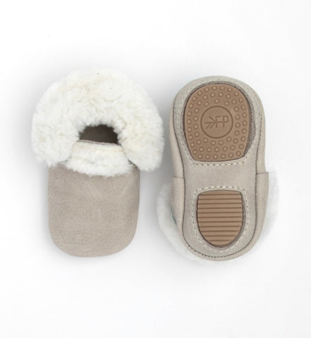 Salt Flats Moccasins Mini-Sole