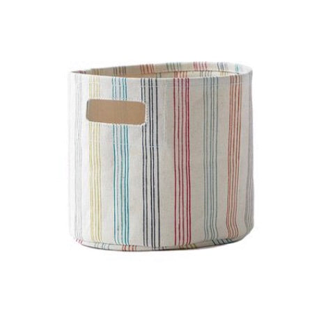 Rainbow Stripe Mini