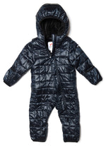 Lightweight Snowsuit, Deep Sea