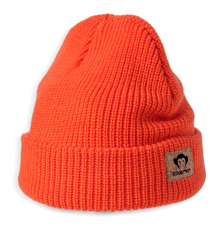Haze Hat, Orange