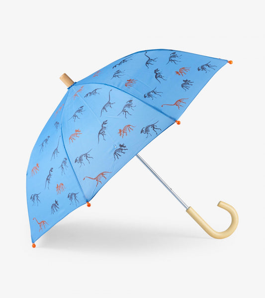 Dino Silhouette Umbrella