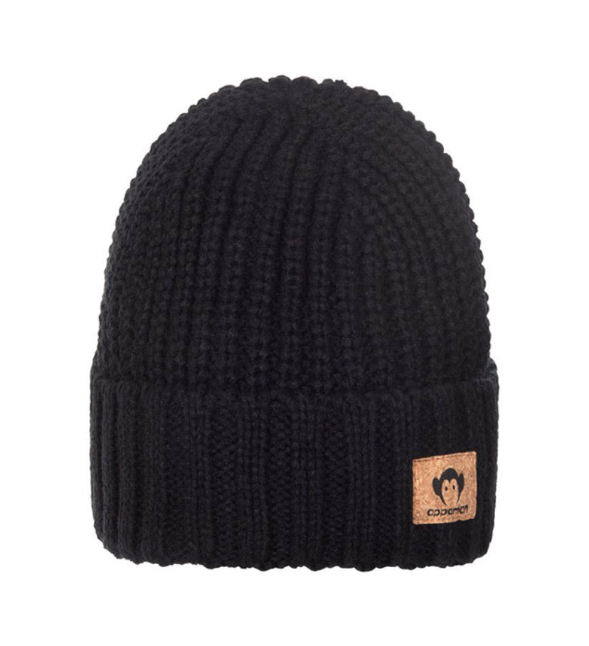 Trekking Hat, Black